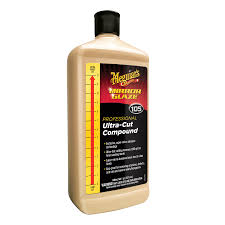 Meguiar's M10532-  Ultra Pro Speed Compound Polírpaszta - 946 ml
